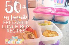 I love baking muffins myself rather than purchasing them from the shop, as I like to add in and change the ingredients as I please. I've put together a list of sweet muffin recipes that are perfect in the lunch box.