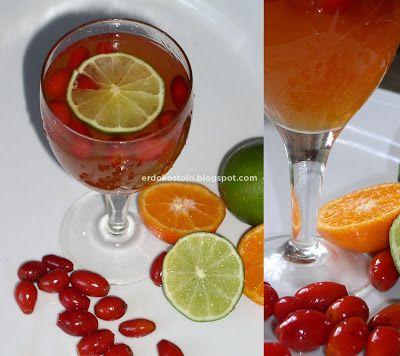 """Erdőkóstoló: Vadgyümölcsös """"itókák"""" - Csipkegrappa, kökénylikör, galagonyás vörösbor és más alkoholos italok"""