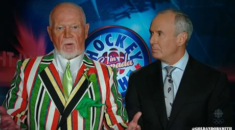 Don cherry's suits