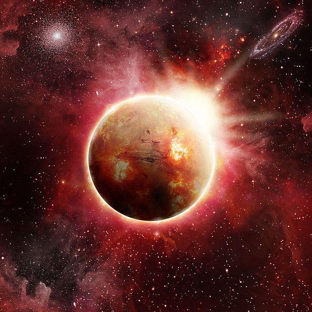 https://flic.kr/p/7vv5nr   Retoque Final Marte   Estos son los retoques finales que hice para la campaña de los planetas que hice para SB & Partners.  Fue un gran esfuerzo y muchas horas de trabajo invertidas en estas imágenes, espero que les gusten y hagan sus comentarios.