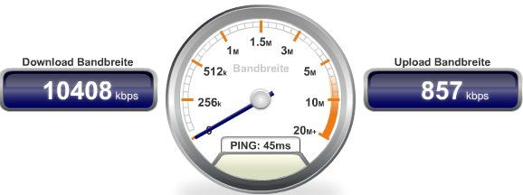 DSLSpeedTest tool is a simple and precise broadband speed checker. Check out free of your download and upload internet speed.