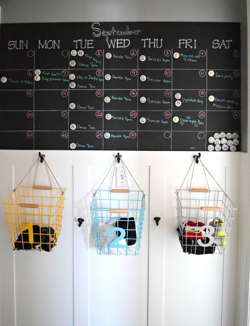 Decorating ideas for a home with kids, parents spilled their secrets in creating a kid friendly home. Organization, furniture and functional ideas for home.
