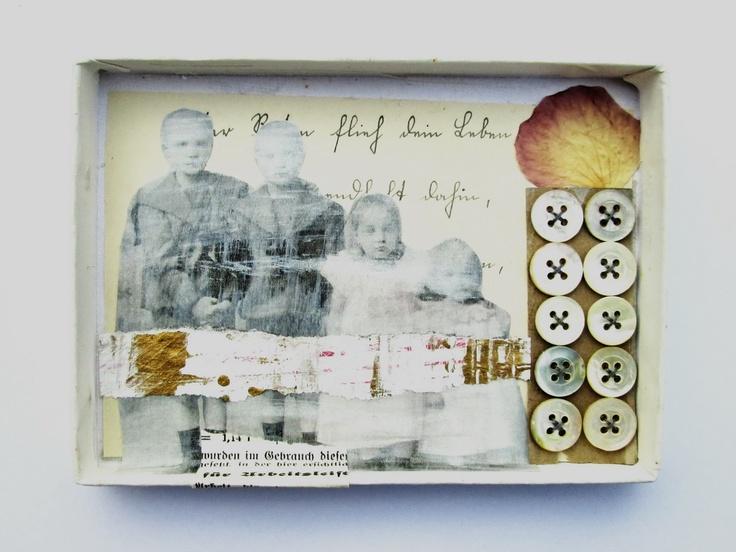 mano kellner, art box nr 346, arbeitsleistung - sold -