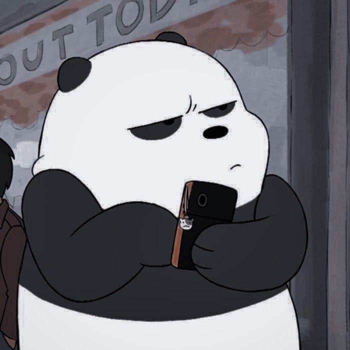 Epingle Par Amine Rika Sur We Bare Bears Photo Dessin Anime Dessins Mignons Dessin De Visage