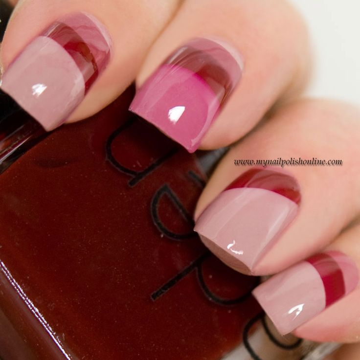 Water Marble Nail Polish Brands India: 421 Best Nail Art : Intermediate Images On Pinterest