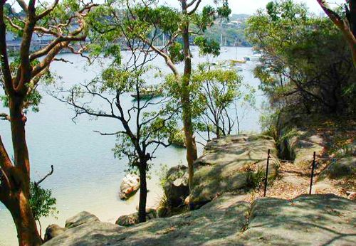 5 Great picnic spots in Sydney. Why not try them all?
