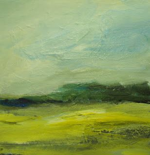 landscape paintings: ART Calls Landscape painting competition at www.Art-Competition.net