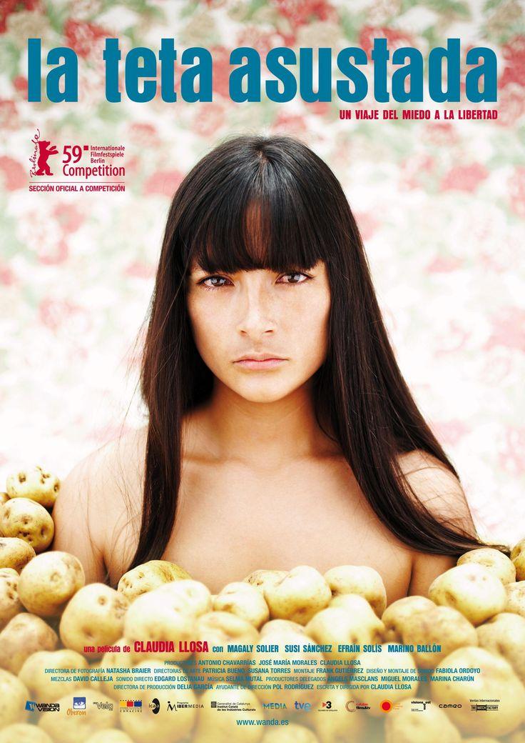 A Teta Assustada (La Teta Assustada, 2009)