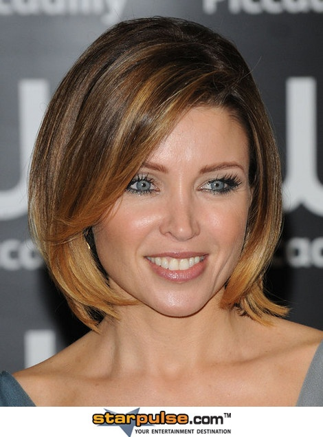 hair styles how to 30 best images about dannii minogue on bobs 1705