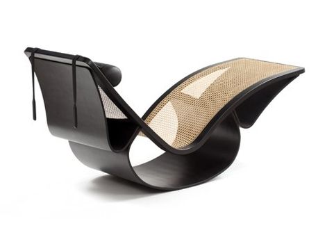 17 best images about furniture oscar neimeyer on for Chaise longue oscar niemeyer