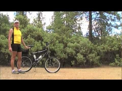 Understanding Bicycle Gearing - The Complete lesson - Bike gears explained - YouTube