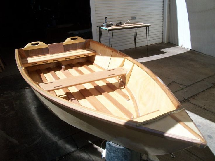 boat plans very clever canoes boats ships forward this builder ...