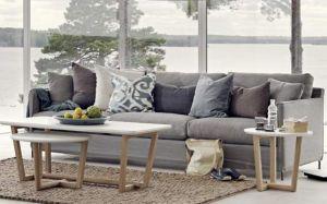 Medley sohvapöydät