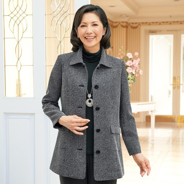 京都の老舗通販ショップ、京都通販はミセス・シニア世代のオシャレをサポートします。50代、60代、70代の華やぎファッションなら当店へ!日本製商品多数!