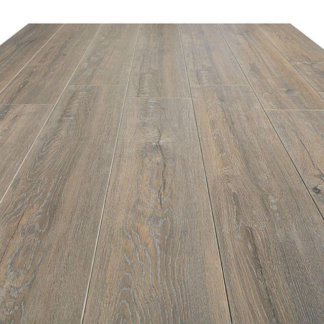 Balterio Vitality Deluxe Chamois Oak Laminate Flooring