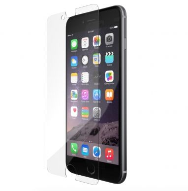 Tech21 Impact Shield Self-Heal iPhone 6(s) Plus  SHOP ONLINE: http://www.purelifestyle.be/shop/view/technology/iphone-beschermhoezen/tech21-impact-shield-self-heal-iphone-6s-plus