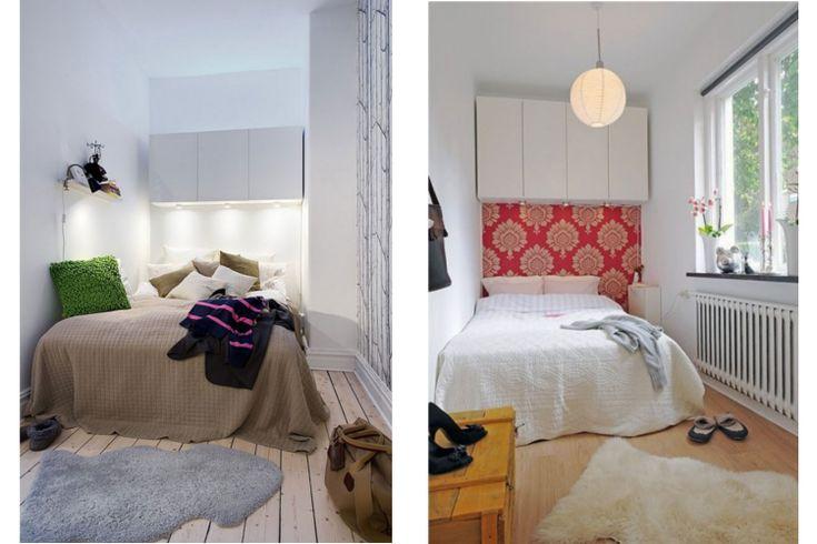 mała sypialnia dla pary 4
