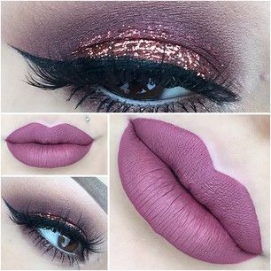 Lip color!