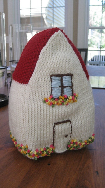 17 best images about crochet houses on pinterest