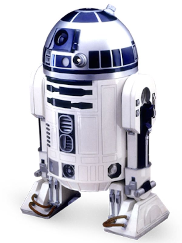 Win 1 of 3 R2-D2 Deluxe Sixth Scale Collectable Figures! Expires:  March 16, 2015 Eligibility:  All countries | Winner pays shipping | 21+