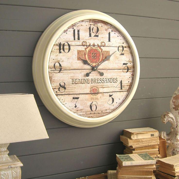 Oltre 25 fantastiche idee su orologio cornice su pinterest for Idee per orologio da parete