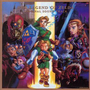 Koji Kondo - 1998 - Ocarina of Time.jpg