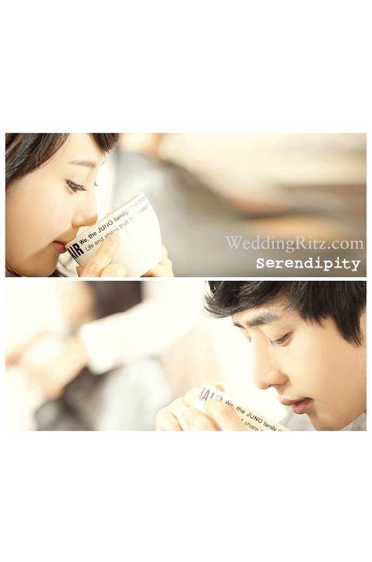 Korea Pre-Wedding Photoshoots by WeddingRitz.com » Korea wedding photographer - Studio 42