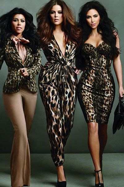 Kardashian Kollection!