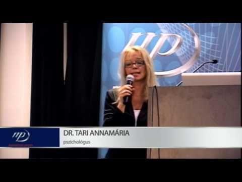 A Z generáció a közoktatásban - Dr. Tari Annamária, pszichológus