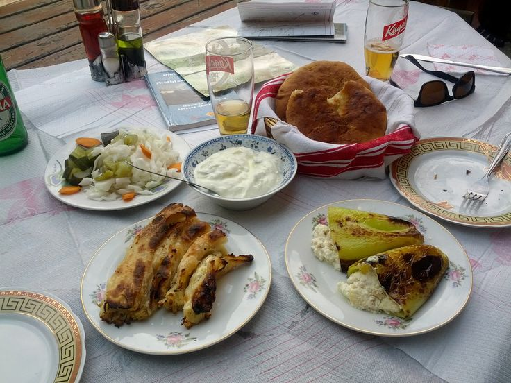 52 best images about albanian food on pinterest for Albanian cuisine