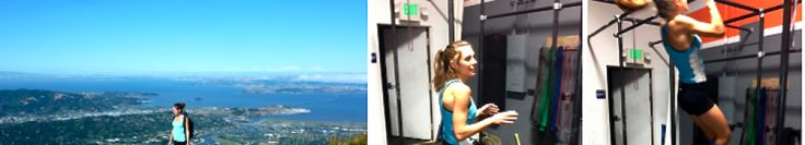 injury friendly workouts and #wiaw | Whole Wheat or Bust!