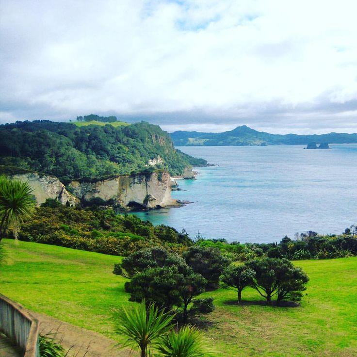 North Island New Zealand  #travelwithkids #familytravel #travel #newzealand #adventure #australia #cliffs