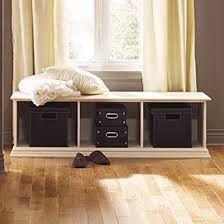 r sultat de recherche d 39 images pour banquette rangement sous fen tre meuble pinterest. Black Bedroom Furniture Sets. Home Design Ideas