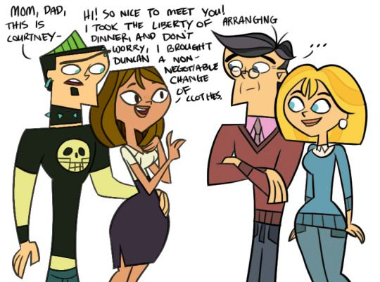 1002 best images about Total Drama (among other things ...