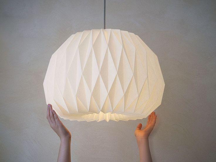 Die besten 20 lampe kinderzimmer ideen auf pinterest for Origami zimmer deko