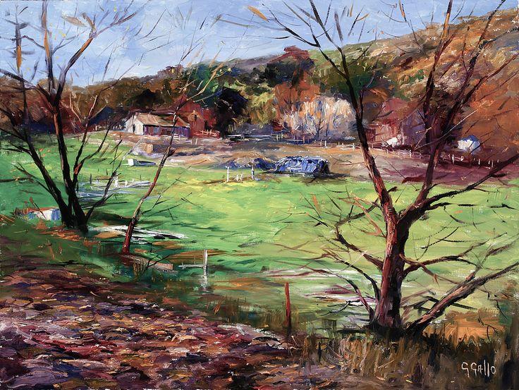 Santa Paula Ranch - George Gallo