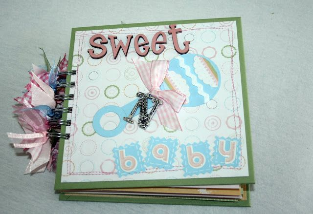 Dreams, Life and Scrap: Compleanni
