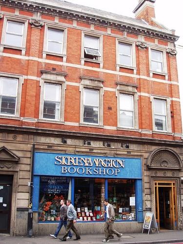 Stoke Newington Bookshop   London