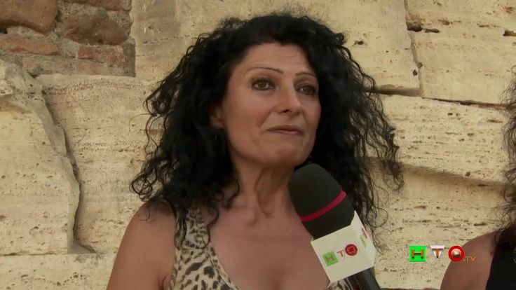 Donne che scrivono di Donne - Intervista alla scrittrice Laila Scorcelle...