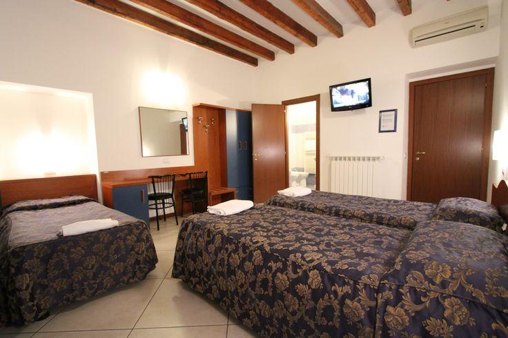 Hotel Demò Milan