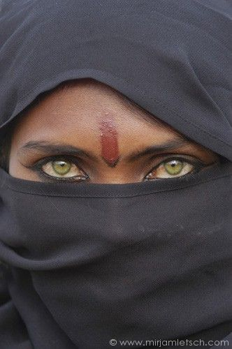 Papu, a Bhopa woman from the Thar desert in Rajasthan, IndiaRajasthan India, Face, Skin Care, Eye Colors, Windows, Green Eyes, Portraits, People, Beautiful Eye