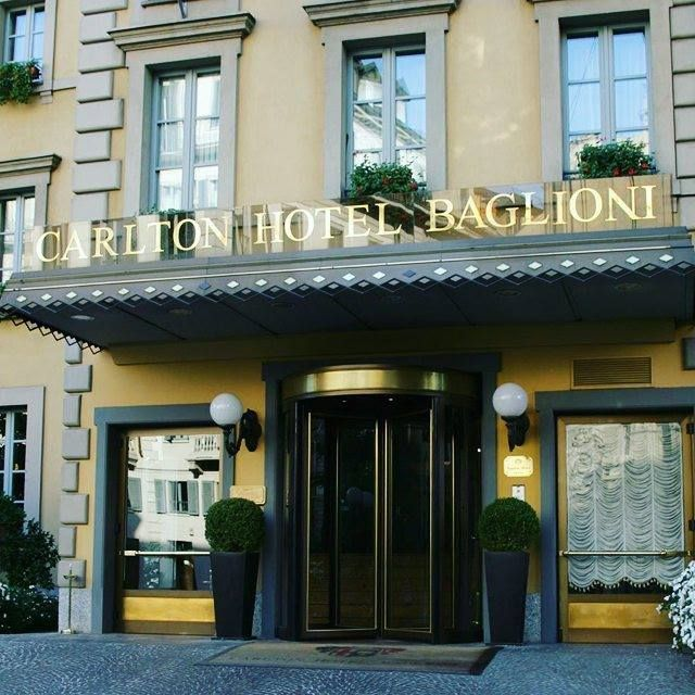 Comparateur de voyages http://www.hotels-live.com : The @baglionihotels is a #5star hotel in #Milan perfect for both leisure and #businesstrips. It is situated in a prestigious position at the crossroads of culture #fashion and #design directly overlooking Via della Spiga. #BaglioniHotels #Milano #Italy #milanhotels #besthotels #luxurytravel #MFW #shoppingstreet #fashionshow #travelgram #romance #ValentinesDay #baroquetravel Hotels-live.com via https://www.instagram.com/p/BBpOCv2kmZw…