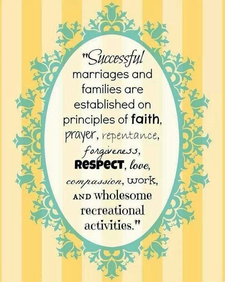 relationships ingredients of a successful marriage The two key ingredients for successful relationships closer how do we solve relationship conflict when the issue that started the fight is no longer the issue decades of studying male and female responses to conflict have shed light on two crucial factors that allow men and women communicate better: love and respect in this message at.