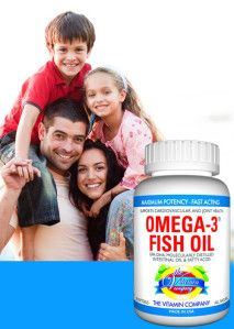 For the last few years, I've been recommending omega 3 fish oil supplements to much everybody i do know. Do you know why which means something? It's as a result of i'm off from a supplement-person.