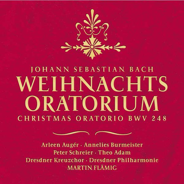 """#Lyrics to 🎤""""Christmas Oratorio, BWV 248, Part II: XIV. Am zweiten Weihnachtstag - Wir singen dir in deinem Heer"""" - Dresdner Kreuzchor, Dresdner Philharmonie, Martin Flämig, Arleen Auger, Annelies Burmeister, Peter Schreier & Theo Adam @musixmatch mxmt.ch/t/53439774"""