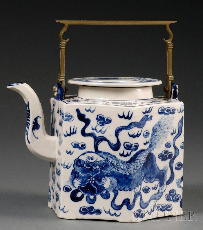 358 Best Teapots I Love Oriental Images On Pinterest Tea