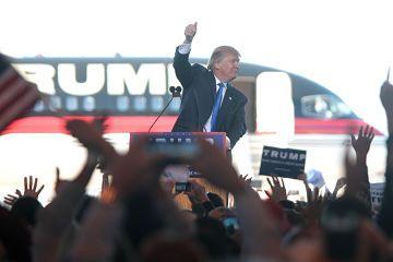 Donald Trump: ¿Qué significa un hecho así para la bolsa?