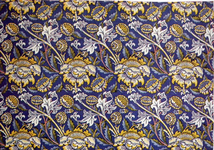 william morris heroes and - photo #14