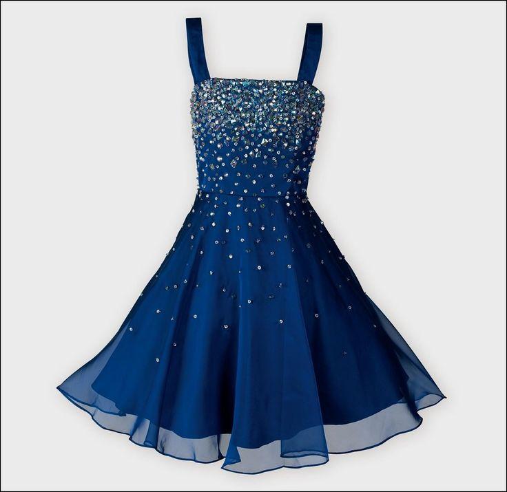 Girls Semi formal Dresses 7 16