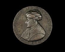 Mehmed the Conqueror - Wikipedia, the free encyclopedia